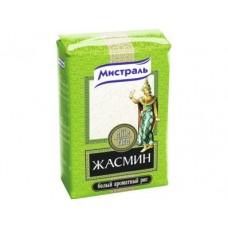 Рис жасмин  МИСТРАЛЬ, 500г, 2 пакета