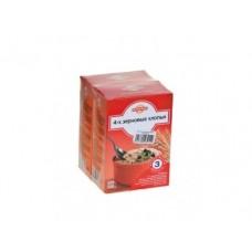 Хлопья MYLLYN PARAS 4-х зерновые, 500г, 2 упаковки