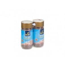 Растворимый кофе AMBASSADOR blue label, 95г, 2  штуки