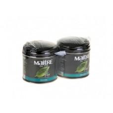 Чай MAITRE наполеон, зеленый листовой, 100г, 2 упаковки