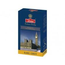 Чай RISTON earl grey черный с бергамотом, ж/б, 200г, 1 штука