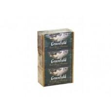 Чай GREENFIELD Earl Grey, 25*2г, 3 штуки