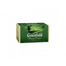 Чай GREENFIELD Flying Dragon зеленый, 25 пак., 3 упаковки