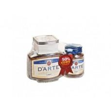 Кофе кристаллизованный DARTE Light, 100г, 1 штука