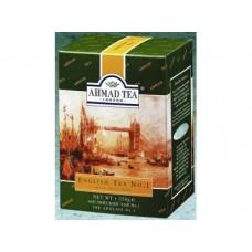 Чай AHMAD English Tea №1 Черный Листовой, 250г, 2 штуки
