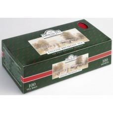 Чай AHMAD ЕnglishTea №1 пакетированный, 100x2г, 1 упаковка