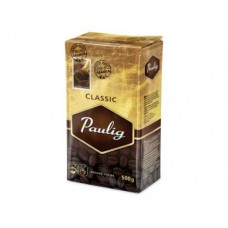 Молотый кофе PAULIG classic, 500г, 1 штука