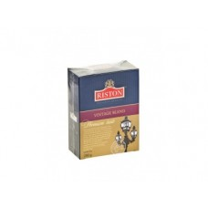 Чай RISTON Vintage Blend черный листовой, 200г, 1 штука
