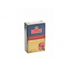 Чай RISTON English breakfast черный листовой, 200г, 1 штука