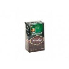 Молотый кофе PAULIG  President, 500г, 1 пакет