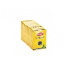Чай LIPTON Yellow label черный, 100г, 4 штуки