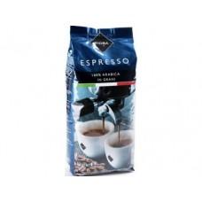 Зерновой кофе RIOBA 100% Аrabica, 1000г, 1 штука