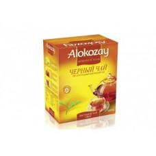 Чай ALOKOZAY черный, 500г, 1 штука