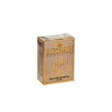 Чай AKBAR Ceylon черный, 250г, 1 штука