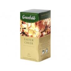 Чай GREENFIELD easter cheer, 25x1,5г, 2 штуки