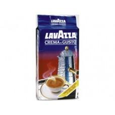 Молотый кофе LAVAZZA Rossa, 250г, 1 штука