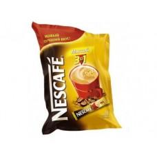 Кофе NESCAFE 3в1 мягкий, 50x16г, 1 штука
