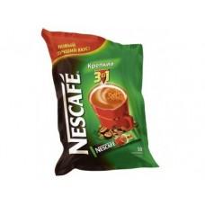 Кофе NESCAFE 3в1 крепкий, 50x16г, 1 штука
