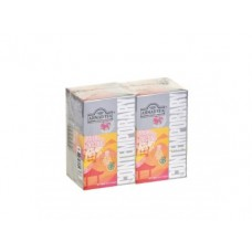 Чай AHMAD milk oolong пакетированный, 20х2г, 2 штуки