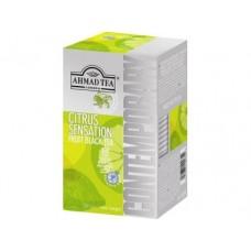 Чай AHMAD пакетированный в ассортименте, от 1,8гх20, 2 штуки