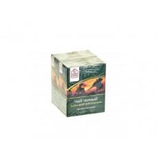 Чай FINE FOOD цейлонский черный листовой, 90г, 2 штуки