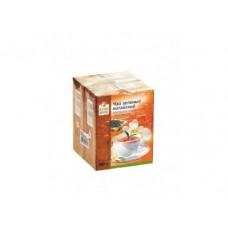 Чай FINE FOOD зеленый китайский жасмин, 90г, 2 штуки