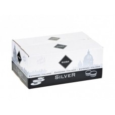 Капсулы для кофемашин RIOBA silver, 50 шт, 1 штука