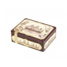 Чай HILLTOP морская шкатулка черный, 200г, 1 штука