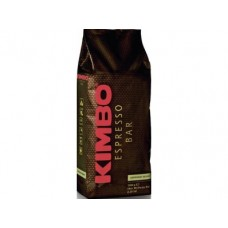 Зерновой кофе KIMBO Espresso Superior Blend, 1 кг, 1 штука