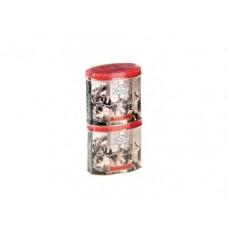 Чай AHMAD English №1 черный ж/б, 100г, 2 упаковки