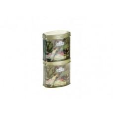 Чай AHMAD зеленый с жасмином в ж/б, 100г, 2 упаковки