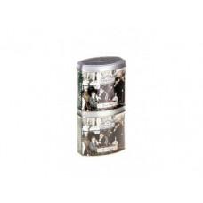 Чай AHMAD Earl Grey черный с бергамотом, ж/б, 100г, 2 упаковки