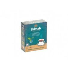 Чай DILMAH цейлонский черный, 100x2г, 1 штука