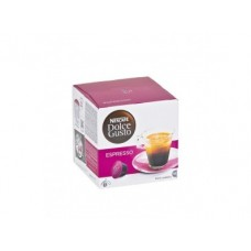 Капсулы NESCAFE dolce gusto espresso, 96г, 1 штука