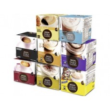 Капсулы NESQUIK dolce gusto, 256г, 1 штука
