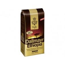 Молотый кофе DALLMAYR эфиопия зерно, 500г, 1 штука