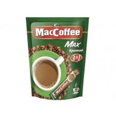 Растворимый кофе MACCOFFEE крепкий 3 в 1, 20X16г, 1 штука