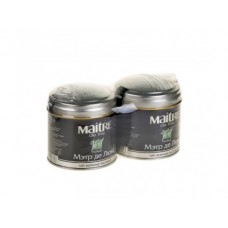 Чай MAITRE de lux зеленый, ж/б, 65г, 2 упаковки