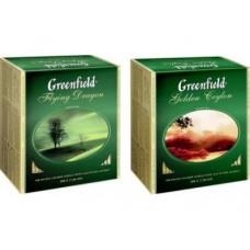 Чай GREENFIELD flying dragon, 200г, 1 штука