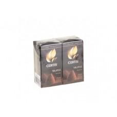 Чай CURTIS Черный трюфель, 25х2г, 2 штуки