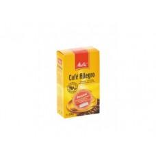 Молотый кофе MELITTA Allegro, 250г, 1 штука