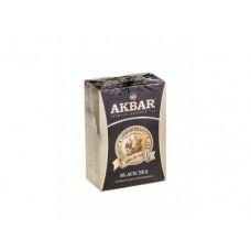 Чай AKBAR черный листовой, 250г, 1 штука