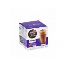 Капсулы NESCAFE Dolce Gusto Мокка, 216г, 1 штука
