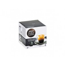 Капсулы NESCAFE dolce gusto espresso, 128г, 1 штука