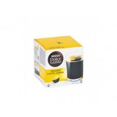 Капсулы NESCAFE Dolce Gusto Grande Caffe Crema, 128г, 1 штука