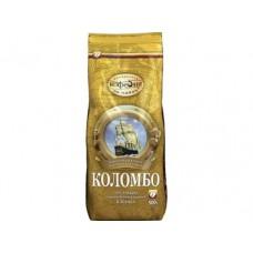 Зерновой кофе МОСКОВСКАЯ КОФЕЙНЯ НА ПАЯХЪ Коломбо, 500г, 1 штука