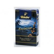 Молотый кофе TCHIBO Exclusive, 250, 1 упаковка