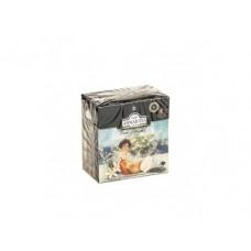 Чай AHMAD черный со вкусом грушевого штруделя пакетированный, 20х1,8г, 1 штука