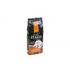 Зерновой кофе SAQUELLA Bar Italia Арабика, 500г, 1 штука