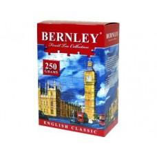 Чай BERNLEY enlgish classic черный, 250г, 1 штука